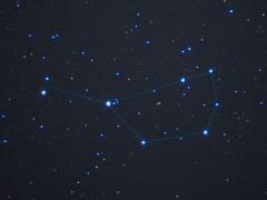 すはる(プレアデス星団)M45