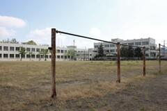 取り壊された母校
