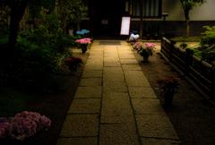 本土寺ー7 社務所