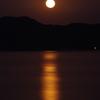 月照 西海