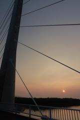 サンセットブリッジ(1)