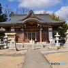 闘鶏野神社