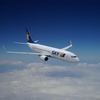 25 Jet above A Sea of clouds (MRJ,HJ)