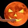 38 Halloween Moon 2(AirShowVid(Flying))