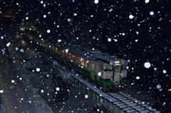 只見の銀河鉄道①
