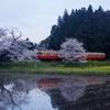 小湊鉄道の春(飯給)!⑥