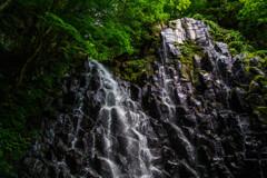 筥滝 -夏-