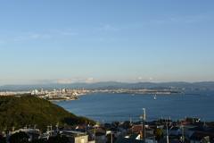 加太の海♪
