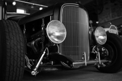 FORD ROADSTER②