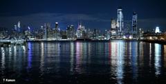 マンハッタンの夜景④