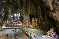 ヒンドゥー教の聖地