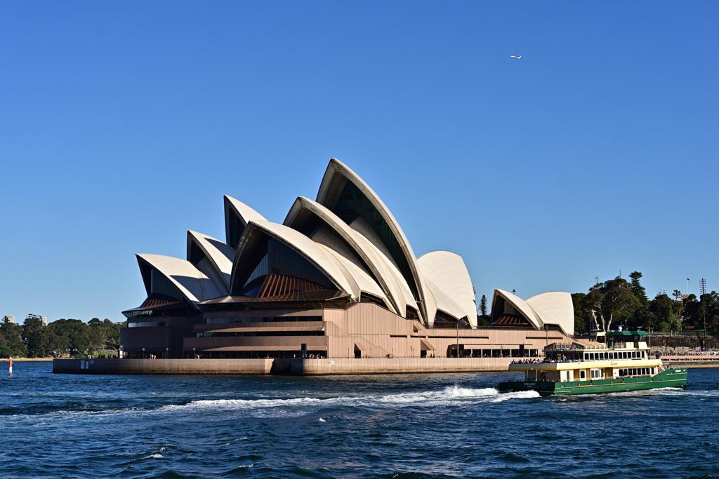 シドニー オペラ ハウス シドニー・オペラハウス | OnTrip
