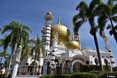 ゴールドモスク