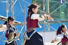 紀州よさこい踊り⑨