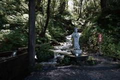 青森県 十二湖