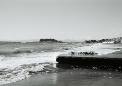 Monochrome Sea6