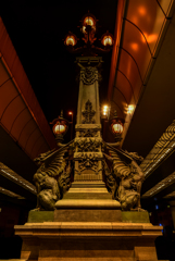 ぶらり東京 -日本橋2-