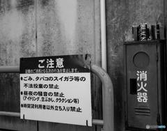 日本語読めないのかな?