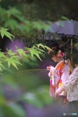 花のような人 ~鮮やかにジューン・ブライド編~