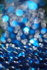 光の棲家 ~青い大河~