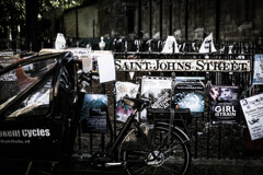 Saint Johns Street