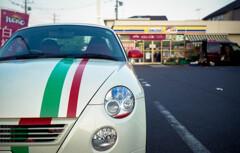 Italian color