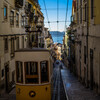 Bica in Lisbon