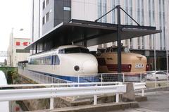 引退後の新幹線