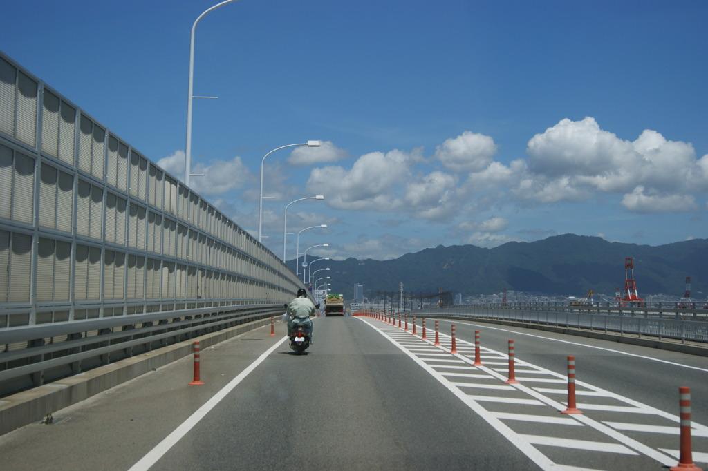 神戸空港橋