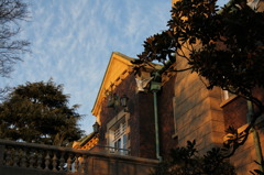 鳩山会館(外観)