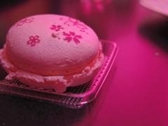 さくら菓子