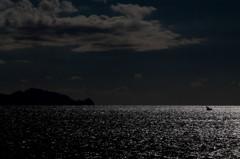 遠望 伊豆半島