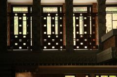 帝国ホテル 2階ロビー