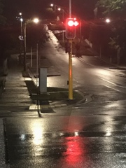 クイーンズタウン 夜散歩
