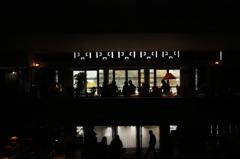 帝国ホテル ラウンジ