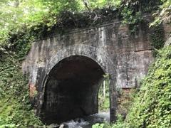 旧 根室本線 小笹川アーチ橋