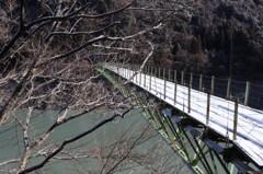 この橋を渡らば