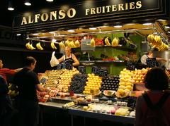 Fruiteries