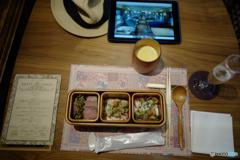 OITA EAT : NARISAWA BENTO