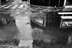 NAGASAKI is Rainy day