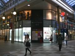 On the Street Corner :  Arcade