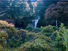 ゆふいんの森 から「慈恩の滝」