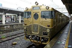 長崎は今日も雨だったby 或る列車