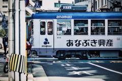 コンパクトシティ、NAGASAKI