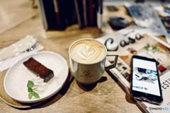 in HafH Cafe / HafH Nagasaki – SAI