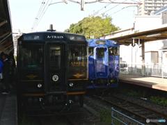 本日の : A-TRAIN