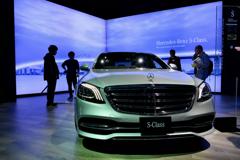 TMS2019 : Mercedes-Benz S-Class