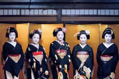 ファイナルショット:京都五花街撮影会