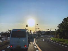 NAGASAKI MOVE : 長崎サンセットロード202