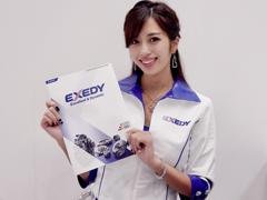 EXEDY Girl, TMS2019